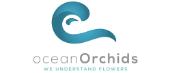 Ocean Orchids logo