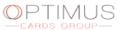 Optimus cards logo