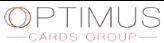 Optimus cards logo
