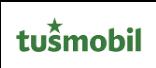 Tušmobil logo